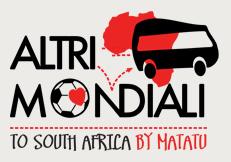 to South Africa by matatu