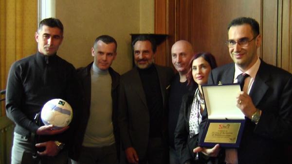 Premiazione-sPace