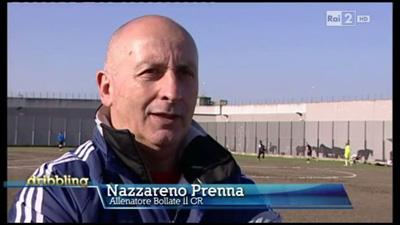 La II Casa Reclusione Milano, carcere di Bollate va in TV