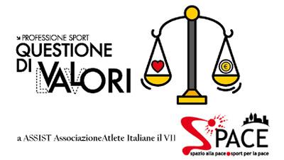 VII sPace a ASSIST Associazione Atlete Italiane