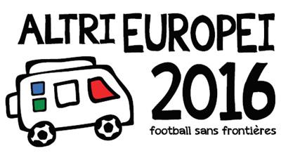 Altrieuropei 2016 – Football Sans Frontiéres