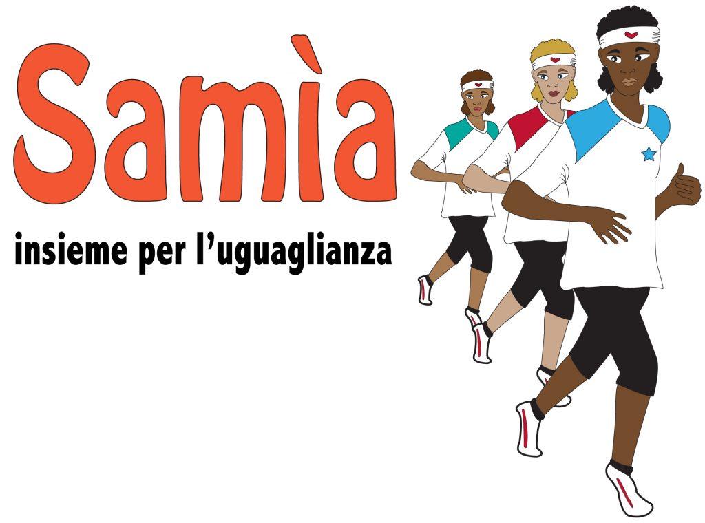 Uniti per Samìa